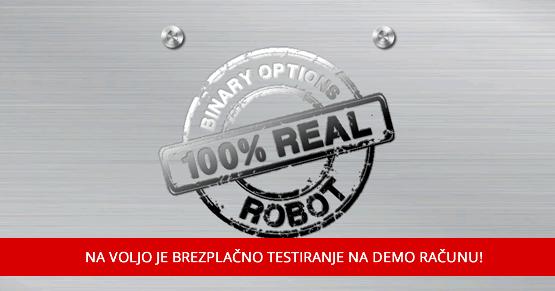Real Binary Options Robot - Slika 2